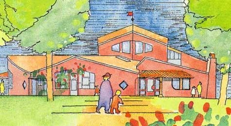 Рудолф Щайнер (СС-24; 14): Педагогическата основа за Валдорфското училище