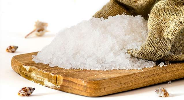"""10 причини да игнорирате масовата """"мъдрост"""" за солта"""