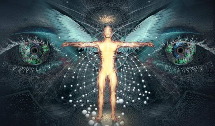 Рудолф Щайнер за Съзнателната душа — извадки (2 част)