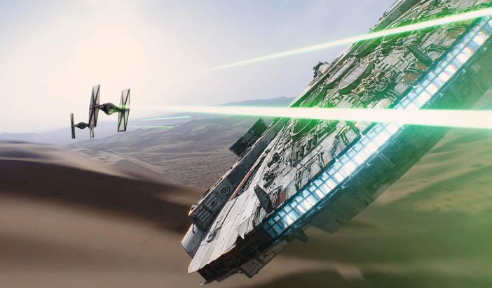"""В очакване на скритите идеи в """"Междузвездни войни 7: Силата се пробужда"""""""