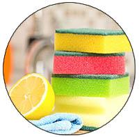 10 особено мръсни вещи във вашия дом