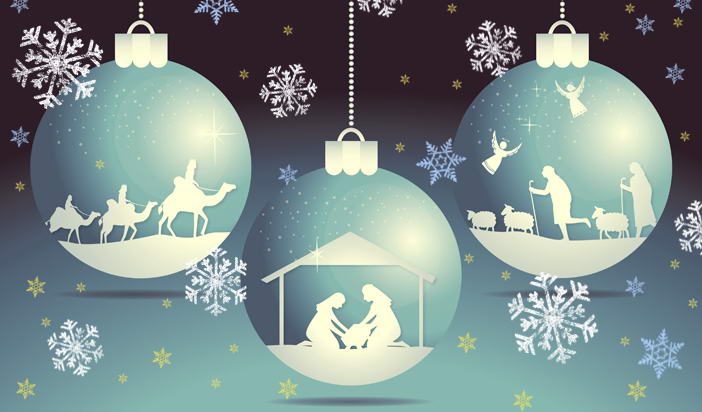 7 причини да настръхнеш от просветлението по Коледа…