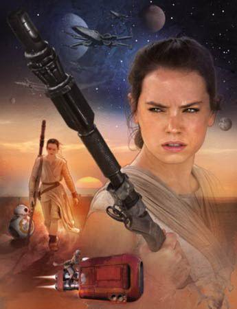 """Окултен анализ на """"Star Wars 7: Силата се пробужда"""""""
