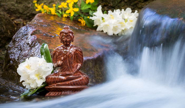 Последните думи на Гаутама Буда към неговите ученици
