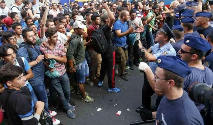 Новата анти-имигрантска риторика едва ли е знак за отрезвяване