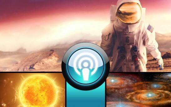 Представите за Космоса — 3: Духовната наука за Марс, Слънцето и отвъд…