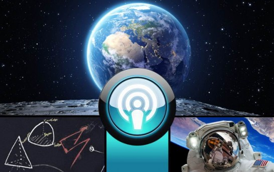 Представите за Космоса — 2: Лъжите на NASA vs. окултният възглед за Луната