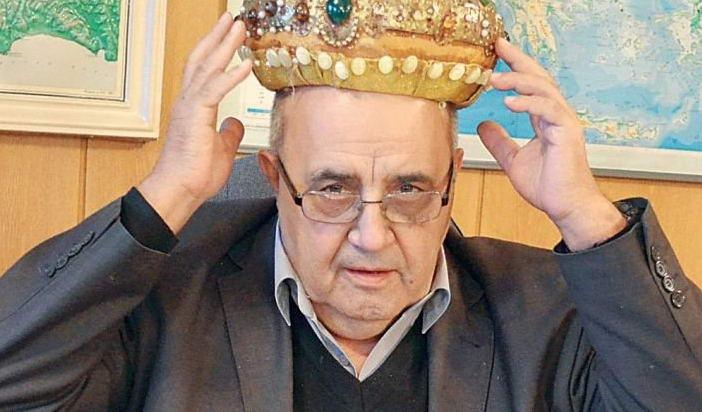 """Докога ще продължават интелектуалните изнасилвания на """"проф."""" Божидар Димитров?"""