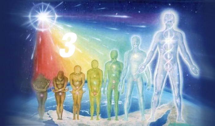 Шестата раса: Не търсете признателност, пазете спокойствие