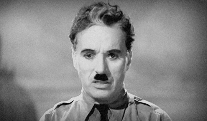 """Вечно актуалната тирада на Чарли Чаплин от """"Великият диктатор"""""""