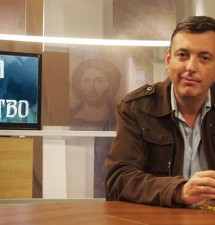 Горан Благоев: БПЦ навлиза в своя сталинистки период