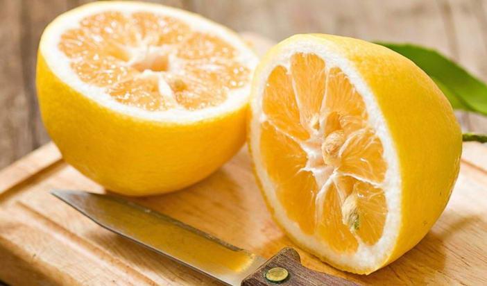 5 полезни свойства на лимоновата вода
