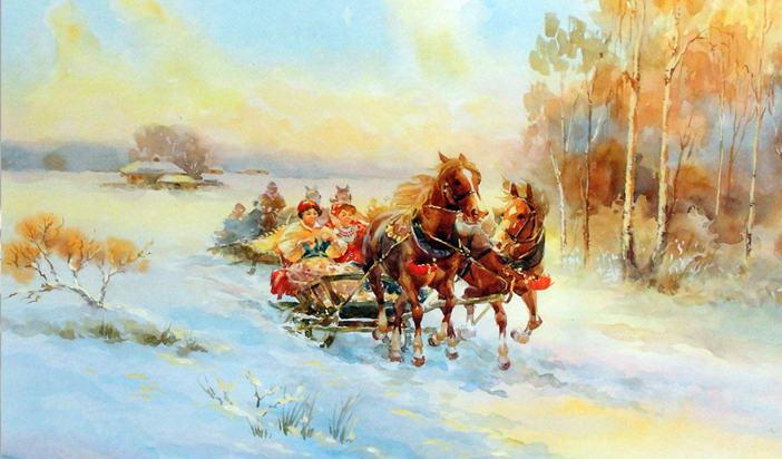 Лев Толстой — Малки разкази и басни