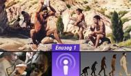 Духовна наука за начинаещи: Произход на човека според светската наука