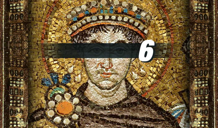 """""""Покушението над Юстиниан"""" — 6: Въпросът за надеждността"""