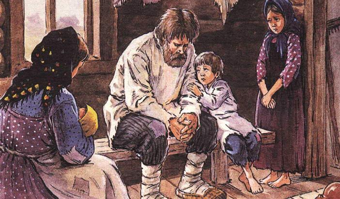 Лев Толстой — Малки разкази и басни (2)