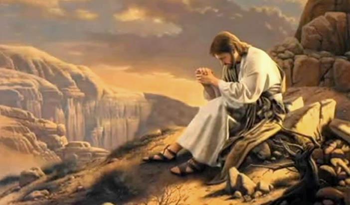 Учителя Беинса Дуно за молитвата