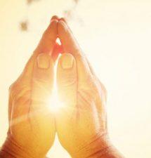 Учителя Беинса Дуно за молитвата (2)