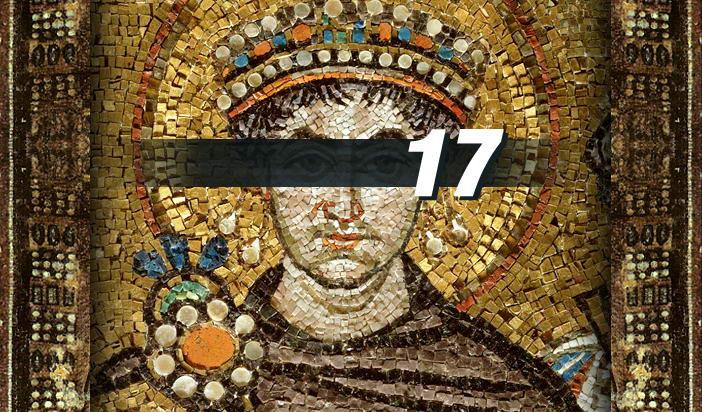 """""""Покушението над Юстиниан"""" — 17: Новите данни"""
