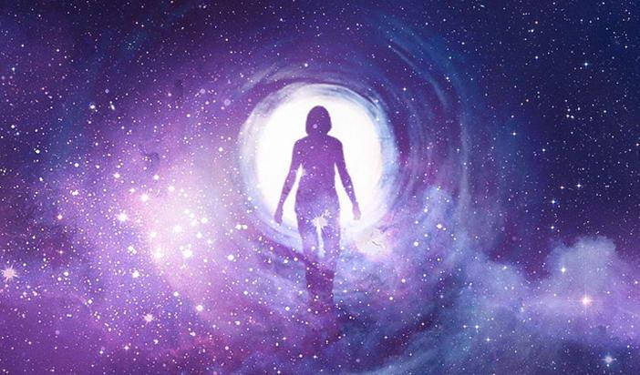 Рудолф Щайнер за ученето в духовния свят и на земята