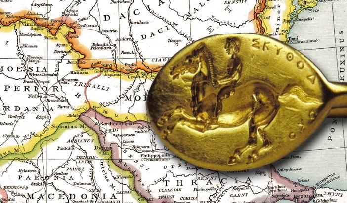 Как тракийският език стана албански, въпреки че е славянски