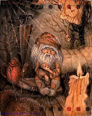 Тракийско наследство в българския фолклор (13): Вярванията у други европейски народи