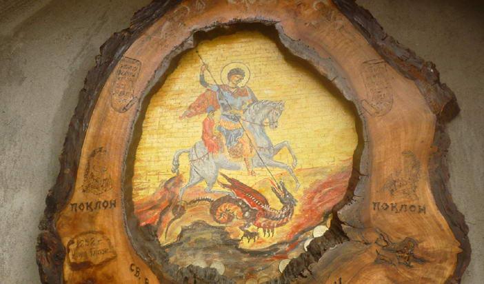 Тракийско наследство в българския фолклор (1): Гергьовден