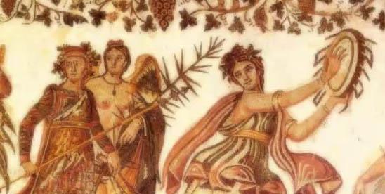 Древно-тракийско наследство в българския фолклор — Гергьовден (2)