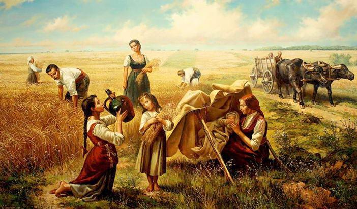 Тракийско наследство в българския фолклор (14): Празникът Ранополия