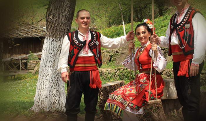 Тракийско наследство в българския фолклор (7): Люлеене на разлистено дърво