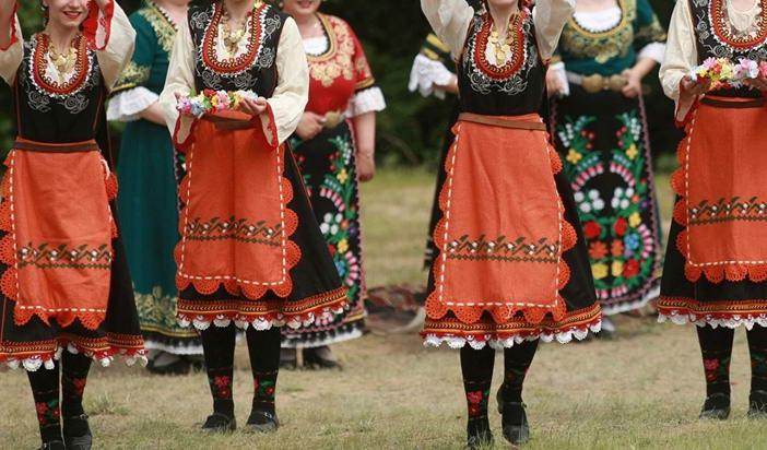Тракийско наследство в българския фолклор (8): Обреден танец