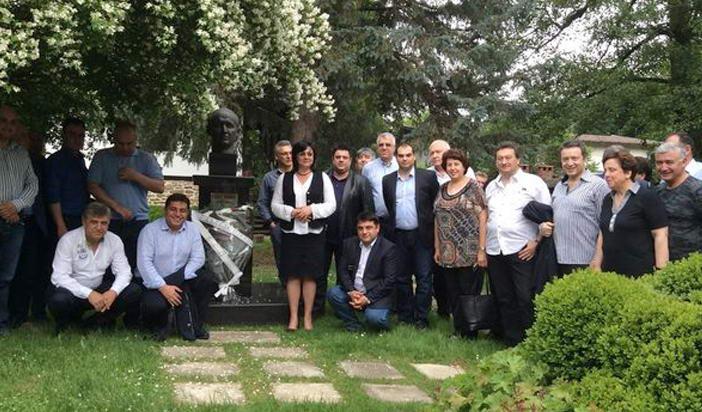 Йоан Мизийски: Възпоменание за самозабравилите се