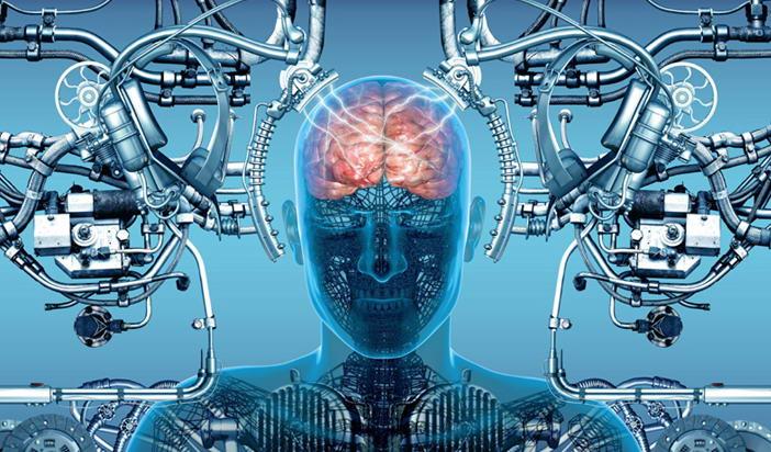 34% от американците искат микрочипове в мозъците си