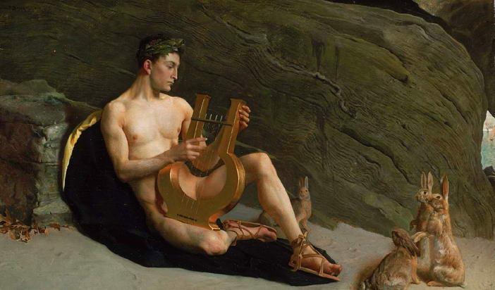 Николай Тодоров: За бог Зевс — бог Живе, Орфей, пръстена от Езерово и античната българска книжнина