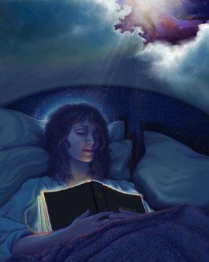 Съновиденията: антропософски сведения 2