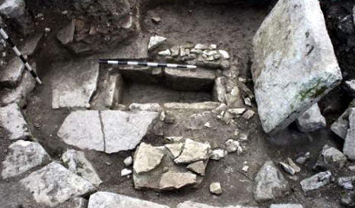 Археологическите лъжи и манипулации (август 2016)