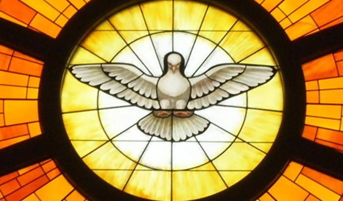 Светият дух в мирогледа на духовната наука