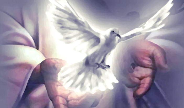 Светият дух в мирогледа на духовната наука (2)