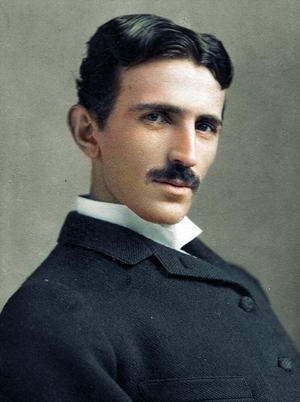 27 безценни урока от Никола Тесла