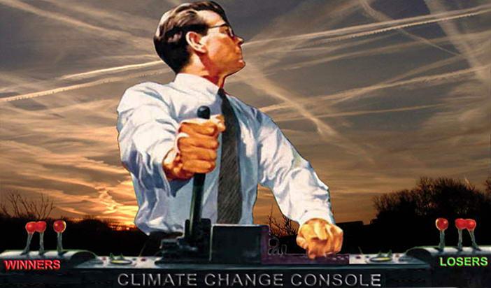 ООН признава, че геоинженерството създава и усложнява проблеми