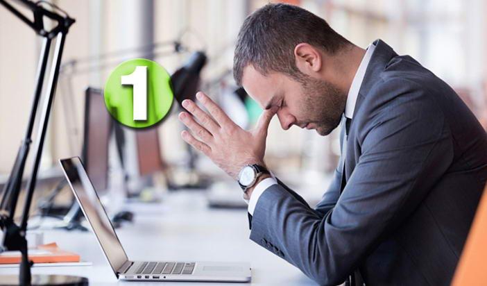 Как да познаете, че е дошло времето да си потърсите нова работа — 1