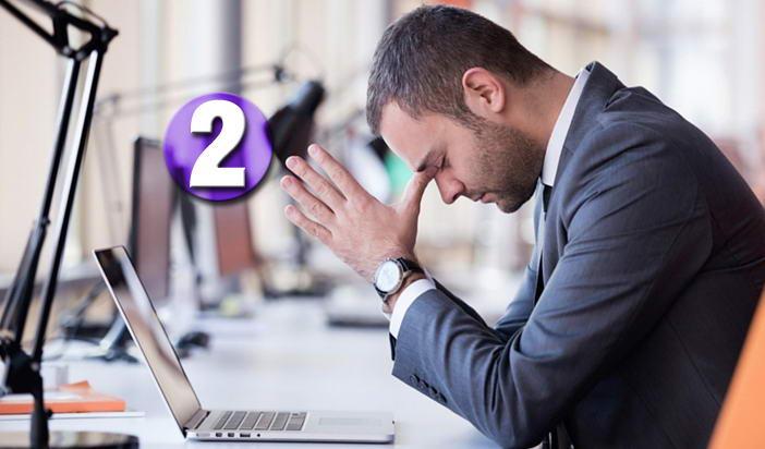 Дошло ли е време да си търсите нова работа? – 2