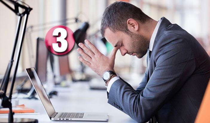Дошло ли е време да си търсите нова работа? — 3