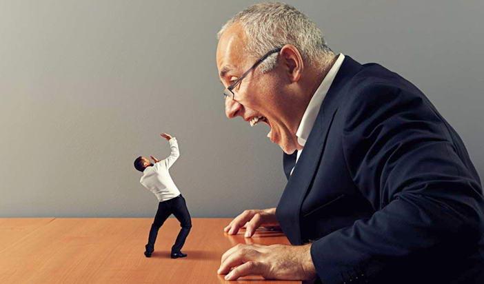 Как да се справите с три порочни практики на шефа си