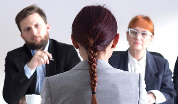 """Защо """"интервюто за работа"""" всъщност трябва да бъде диалог"""