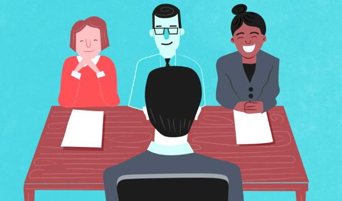 """Втора част: Защо """"интервюто за работа"""" всъщност трябва да бъде диалог"""