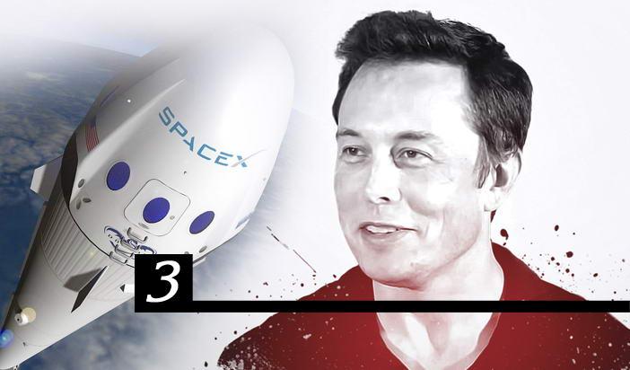 SpaceX, Марс и трети дълбок поклон пред Илон Мъск