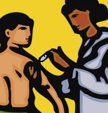 Отношението на Учителя Беинса Дуно към ваксините