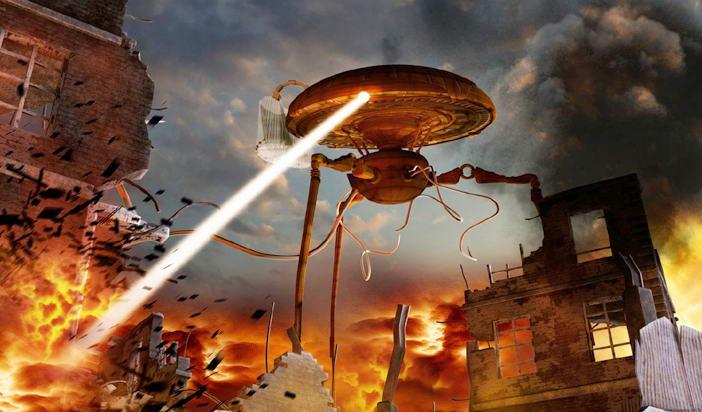 5 обяснения за манията на Холивуд по филмите с извънземни