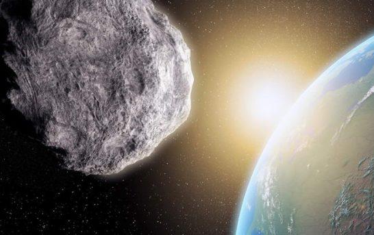 1999 AN10: Астероидът от апокалиптичните пророчества?